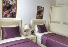 Квартира в Алании с шикарным видом, в знаменитом комплексе Gold City - 71