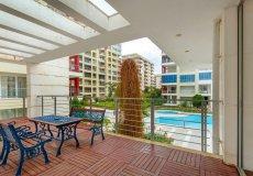 Меблированная квартира в Алании в центре Махмутлара - 6