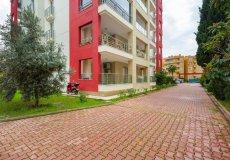 Меблированная квартира в Алании в центре Махмутлара - 10