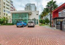 Меблированная квартира в Алании в центре Махмутлара - 7