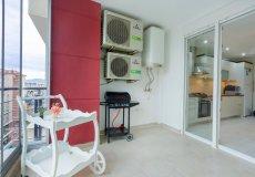 Меблированная квартира в Алании в центре Махмутлара - 25