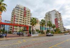 Меблированная квартира в Алании в центре Махмутлара - 9