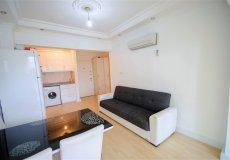 Квартира в Алании по доступной цене в комплексе район Махмутлар - 6
