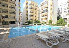 Квартира в Алании по доступной цене в комплексе район Махмутлар - 2