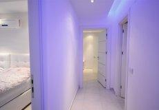 Аренда уютной квартиры в Алании в роскошном комплексе - 14