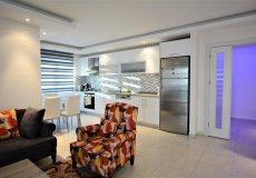 Аренда уютной квартиры в Алании в роскошном комплексе - 12