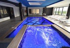 Роскошная квартира в Алании в элитном комплексе - 26