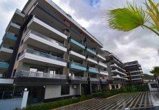 Роскошная квартира в Алании в элитном комплексе - 30