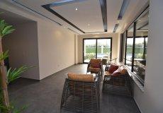 Роскошная квартира в Алании в элитном комплексе - 21