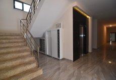 Роскошная квартира в Алании в элитном комплексе - 19