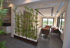 Роскошная квартира в Алании в элитном комплексе - 20
