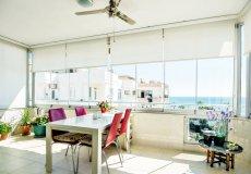 Квартира с видом на море в Алании - 2