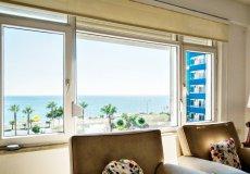 Квартира с видом на море в Алании - 9