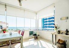 Квартира с видом на море в Алании - 3