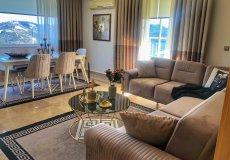 Квартира в Алании с шикарным видом, в знаменитом комплексе Gold City - 1