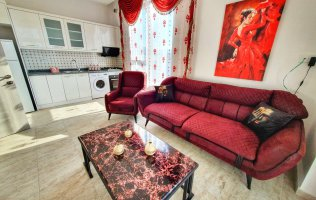 Новые квартиры в Алании по невероятно низким ценам