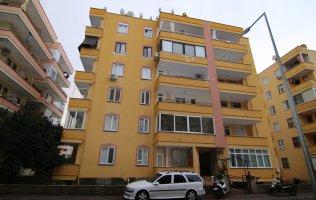 Недорогая просторная квартира в Алании