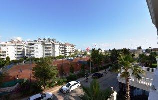 Элитная недвижимость в Алании на берегу Средиземного моря