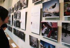 Анкара впервые принимает известную фотовыставку
