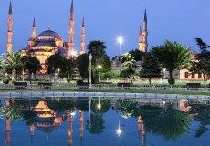 Турция в топе мировых инфлюенсеров