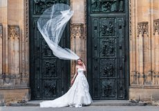 Измир становится центром свадебной моды