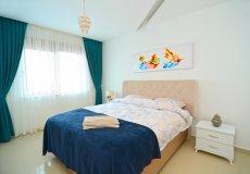 Квартира в Алании с видом на море - 27