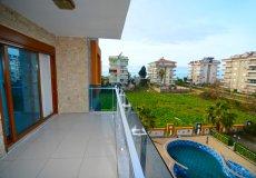 Квартира в Алании с видом на море - 25