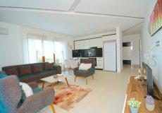 Квартира в Алании с видом на море - 17