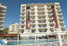 Квартира в комплексе с инфраструктурой 5* отеля, в Алании - 4