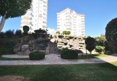 Квартира в Алании в комплексе район Тосмур - 4