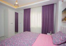 Аренда уютной квартиры в Алании район Махмутлар - 9