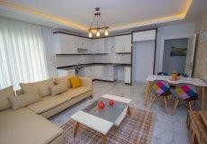 Аренда уютной квартиры в Алании район Махмутлар - 5
