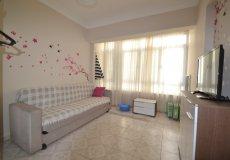 Меблированная квартира в Алании по доступной цене - 10