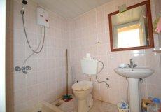 Меблированная квартира в Алании по доступной цене - 11