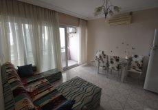 Меблированная квартира в Алании по доступной цене - 7