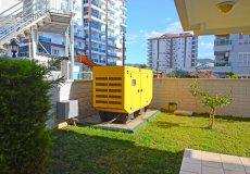 Меблированная квартира в комплексе с инфраструкутрой в Алании - 4