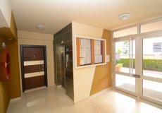 Меблированная квартира в комплексе с инфраструкутрой в Алании - 6