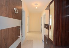Меблированная квартира в комплексе с инфраструкутрой в Алании - 10