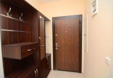 Меблированная квартира в комплексе с инфраструкутрой в Алании - 11