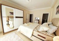 Уютная квартира с видом на море в Алании - 15