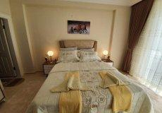 Уютная квартира с видом на море в Алании - 12