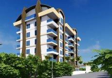 Новый инвестиционный проект в Алании - 2