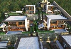 Инвестиционный проект вилл класса люкс в Алании - 4