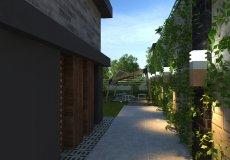 Инвестиционный проект вилл класса люкс в Алании - 5