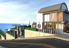 Инвестиционный проект вилл класса люкс в Алании - 19