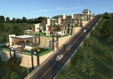 Инвестиционный проект вилл класса люкс в Алании - 21
