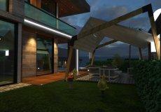 Инвестиционный проект вилл класса люкс в Алании - 7