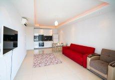 Квартира в Алании в комплексе с инфраструктурой - 23