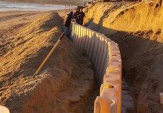 Искусственные набережные сохранят пляжи Аланьи