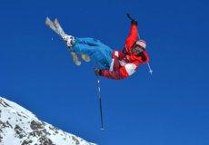 «Хели-ски» в турецких горах для любителей экстрима
